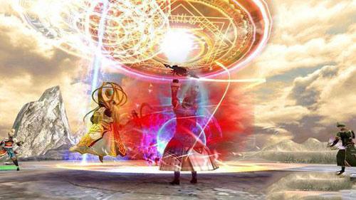 3ds最终幻想探索者