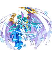奥拉星传奇圣羽女皇