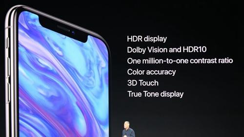 iPhone 8配置