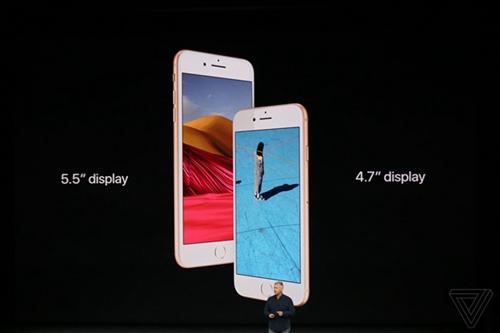 iPhone8售价