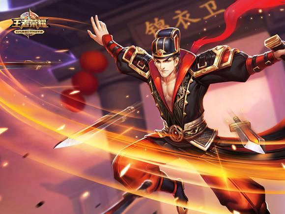 王者荣耀9月12日体验服英雄调整解读