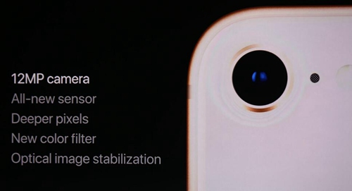 iPhone8配置