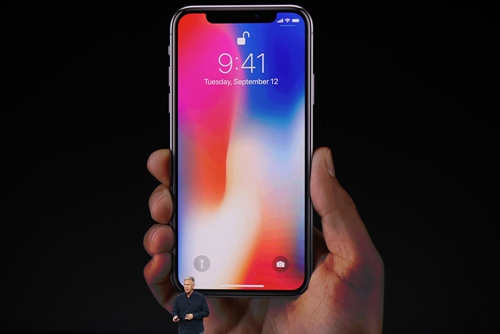iPhone X值不值得买