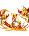 奥奇传说战魂斗天武神神职进化图