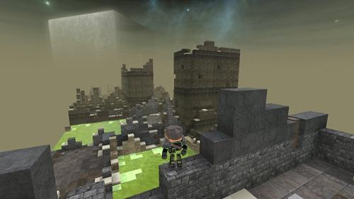 沙盒塔防:帝国