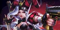 黑桃皇后登场《英魂之刃口袋版》9.15新版本更新