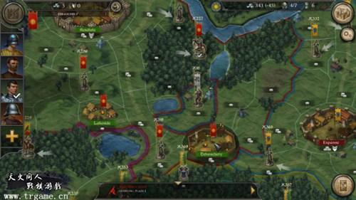 战略与战术:黑暗时代