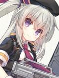 少女前线USAS-12