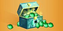 我的世界网易绿宝石