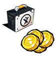 奥义联盟补给箱+233金币