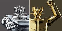 超级机器人鼻祖《魔神Z》推出纯金模型 限量5台售价11万