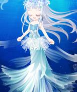 奥比岛微笑悲伤海的女儿