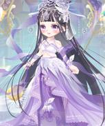 奥比岛圣莲神女