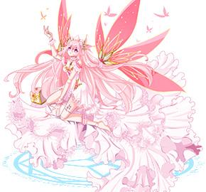 奥奇传说梦蝶少女潘多拉