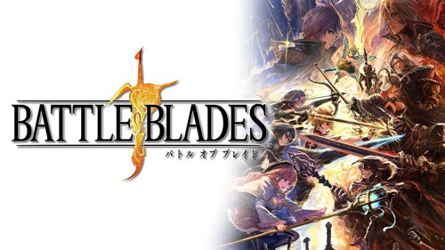 Battle of Blade