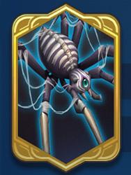 剑与家园骷髅蜘蛛托尼斯怎么样 骷髅蜘蛛托尼斯属性能力图鉴