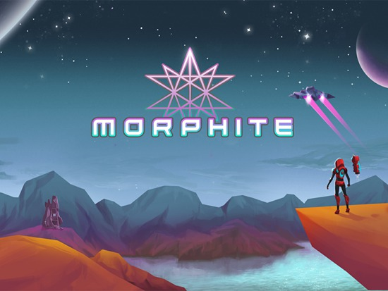 morphite手游ios下载