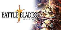 SE新作《Battle of Blade》竟也是MOBA游戏