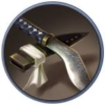 决战平安京狩猎弯刀属性 狩猎弯刀合成公式