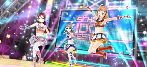 Love Live!学院偶像祭 ALL STARS
