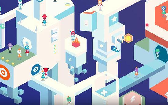 中国台湾独立游戏团队AR新作《TOGATER》曝光 预计今年第四季上线