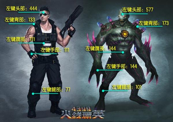【有fà可说】火线精英晖光-皎月解析 切枪快如飞!