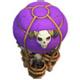 部落冲突2级骷髅气球