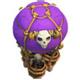 部落冲突8级骷髅气球