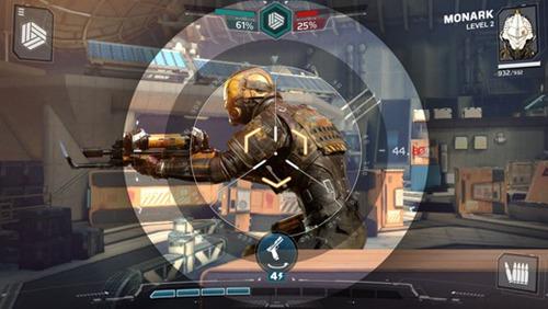 Gameloft 枪战大作《现代战争:尖峰对决》中文版上架双平台