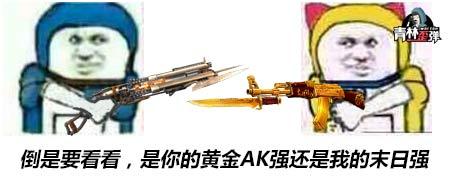 生死狙击青林歪弹(tán)第24期 关于王者乱斗的一些小想法~