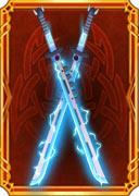 英雄之境凯拉尔武器
