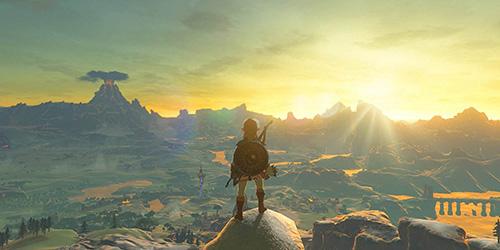 「就哔哔」游戏中的哪些美景会让你想去旅游呢?