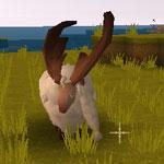 迷你世界羊