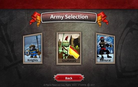 史诗级战争模拟器怎么玩 排兵布阵攻略