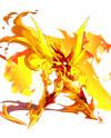 奥奇传说焚天力量圣魂神职进化图