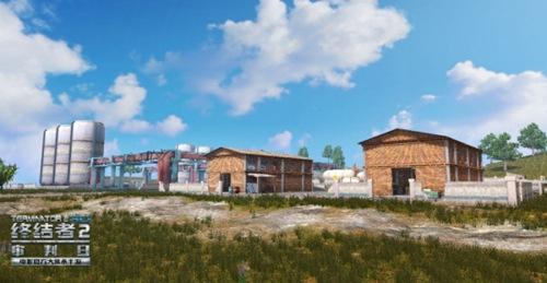 《终结者2荒野大逃杀》安卓测试10.13开启 经典玩法大胆创新