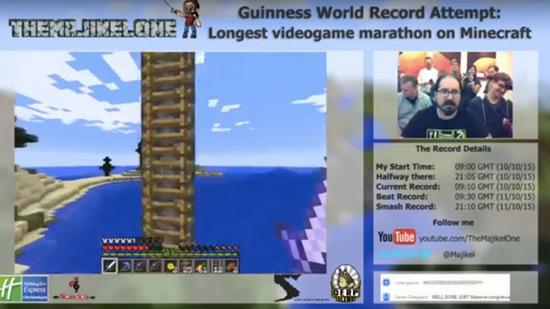 我的世界纪录保持者