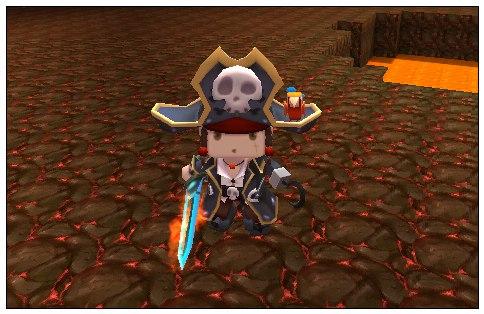 迷你世界能量剑附魔效果展示汇总 能量剑附魔属性大全