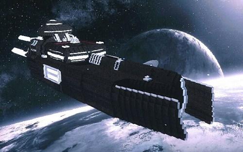 天幕级指挥舰-浪沧号