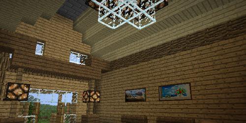 我的世界基岩版1.2.5build1