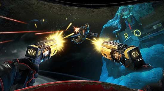 游戏资讯_vr虚拟现实 游戏资讯 ar游戏资讯 >正文  游戏虽然以太空为背景,但与