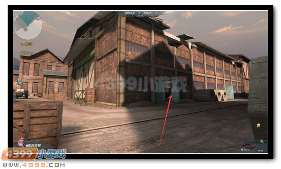 生死狙击军事要塞怎么玩 军事要塞地图解析