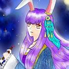 造梦西游5鼠绘咏月玉兔