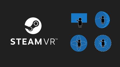SteamVR也能看片了 Valve首个VR视频播放器上线-4399小游戏