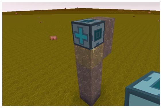 迷你世界怎么做自动门 怎么做暗门