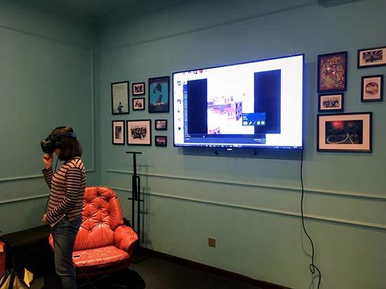 线下 VR 影院:这会是中国 VR 发展的下一个爆发点吗?-4399小游戏