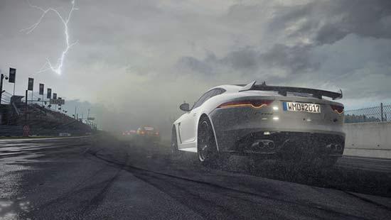 不玩这个赛车游戏,你的VR头显真真是白买了