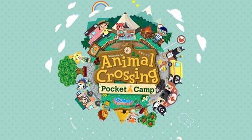 任天堂再放大招 《动物之森:口袋露营》先行测试版上线