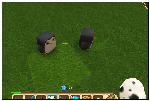 迷你世界企鹅怎么生蛋 企鹅蛋怎么孵化