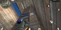 丛林法则大逃杀怎么上梯子 瞭望台梯子怎么上去